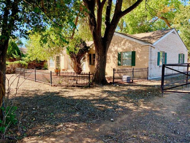 6 Corbin Road, Los Lunas, NM 87031 (MLS #931052) :: Campbell & Campbell Real Estate Services