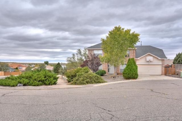 43 Marigold Boulevard, Los Lunas, NM 87031 (MLS #931202) :: The Bigelow Team / Realty One of New Mexico