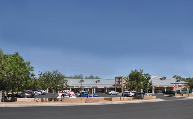 2400 Rio Grande Boulevard NW, Albuquerque, NM 87104 (MLS #931213) :: Campbell & Campbell Real Estate Services