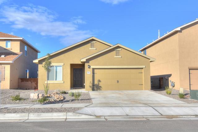 9901 Artemsia Avenue, Albuquerque, NM 87121 (MLS #931337) :: The Stratmoen & Mesch Team