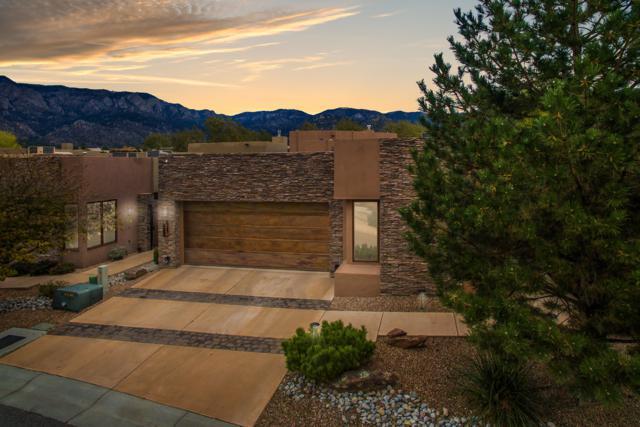 6316 Ghost Flower Trail NE, Albuquerque, NM 87111 (MLS #931370) :: Your Casa Team