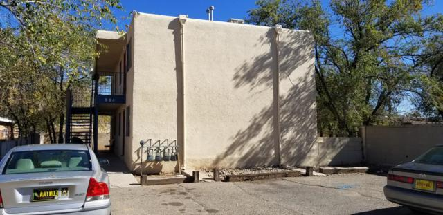 524 Vermont Street NE, Albuquerque, NM 87108 (MLS #931492) :: Campbell & Campbell Real Estate Services
