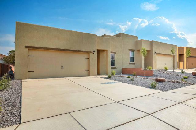 9920 Sacate Blanco Avenue SW, Albuquerque, NM 87121 (MLS #931522) :: Campbell & Campbell Real Estate Services