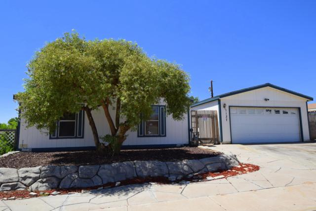 1137 Redondo Court SW, Los Lunas, NM 87031 (MLS #931523) :: Campbell & Campbell Real Estate Services
