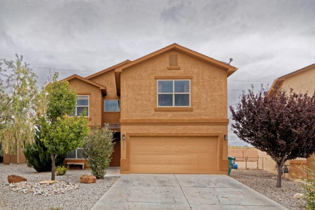 1332 Desert Paintbrush Loop, Rio Rancho, NM 87144 (MLS #931586) :: Campbell & Campbell Real Estate Services