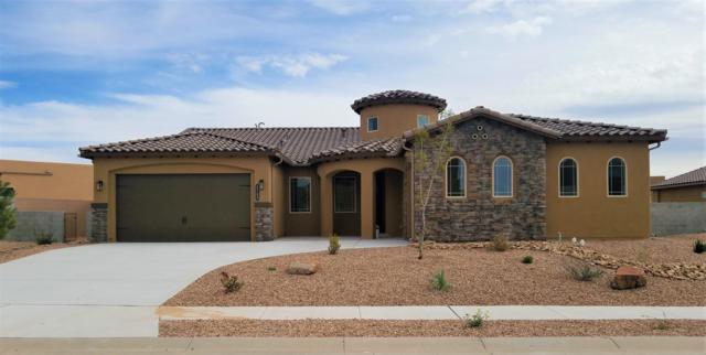 5700 Pikes Peak Loop NE, Rio Rancho, NM 87144 (MLS #931589) :: Campbell & Campbell Real Estate Services