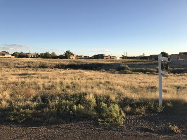 Eagle Rock Avenue NE, Albuquerque, NM 87122 (MLS #931680) :: Your Casa Team