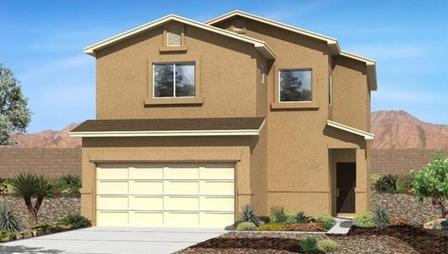 5873 Sandoval Drive NE, Rio Rancho, NM 87144 (MLS #931709) :: The Bigelow Team / Realty One of New Mexico