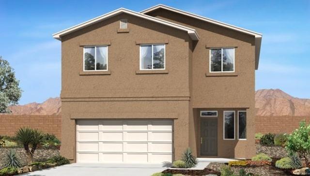 5838 Eddy Drive NE, Rio Rancho, NM 87144 (MLS #931715) :: The Bigelow Team / Realty One of New Mexico