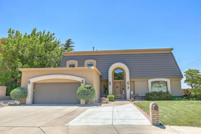 7009 Pala Mesa Court NE, Albuquerque, NM 87111 (MLS #931801) :: The Bigelow Team / Realty One of New Mexico