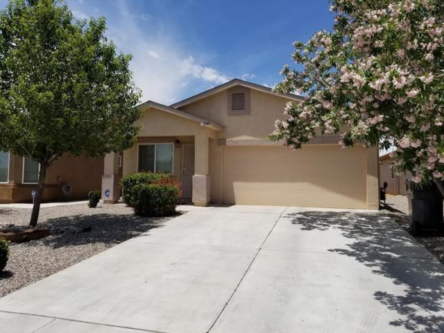 3749 Ocotillo Drive NE, Rio Rancho, NM 87144 (MLS #931890) :: The Bigelow Team / Realty One of New Mexico