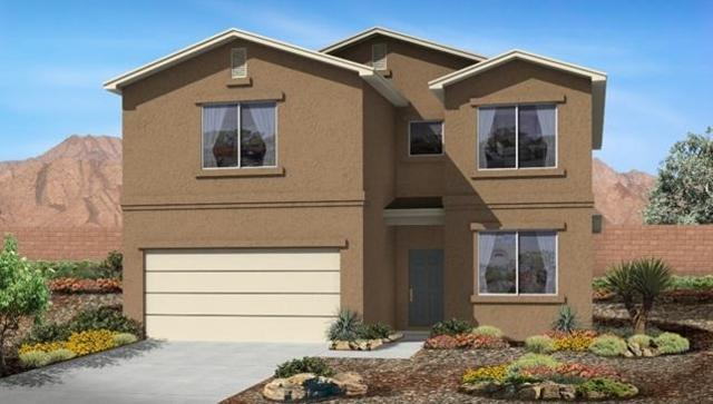 5864 Union Drive NE, Rio Rancho, NM 87144 (MLS #931892) :: The Bigelow Team / Realty One of New Mexico