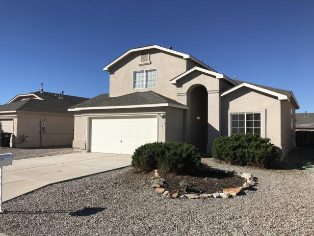 3 Violeta Place, Los Lunas, NM 87031 (MLS #931907) :: The Bigelow Team / Red Fox Realty