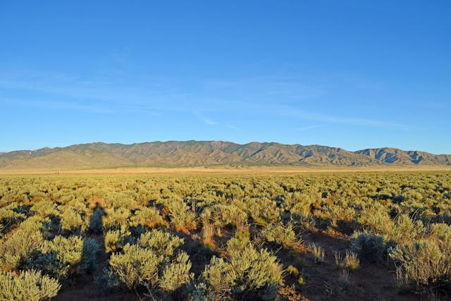 Lot 29 Rio Grande Estates, Rio Communities, NM 87002 (MLS #931928) :: The Bigelow Team / Realty One of New Mexico