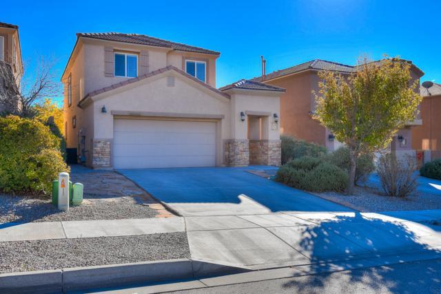 2235 Margarita Drive SE, Rio Rancho, NM 87124 (MLS #931972) :: Your Casa Team