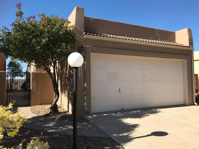 2175 Black Willow Drive NE, Albuquerque, NM 87122 (MLS #932049) :: Your Casa Team