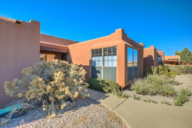 4 Santo Domingo Trail N, Corrales, NM 87048 (MLS #932074) :: The Bigelow Team / Realty One of New Mexico
