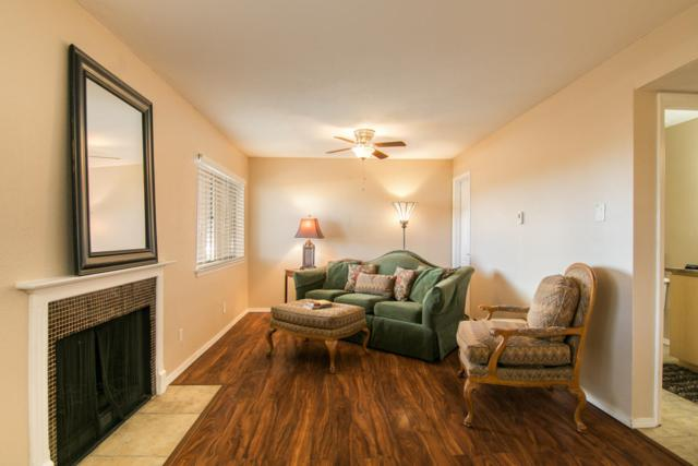 4200 Montgomery Boulevard NE #208, Albuquerque, NM 87109 (MLS #932076) :: The Stratmoen & Mesch Team