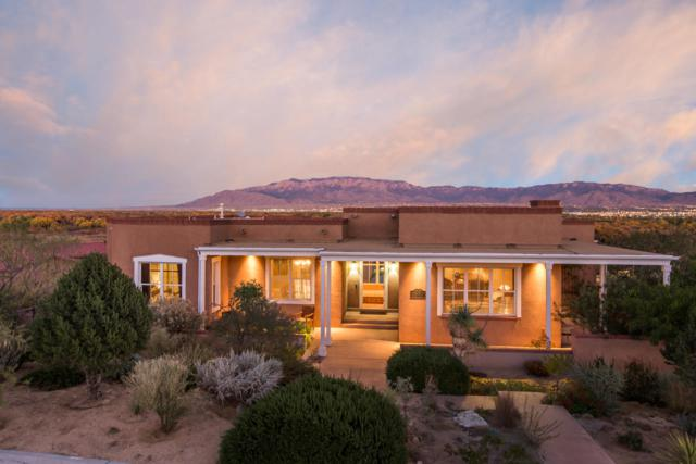 4016 Silvery Minnow Place NW, Albuquerque, NM 87120 (MLS #932080) :: Your Casa Team