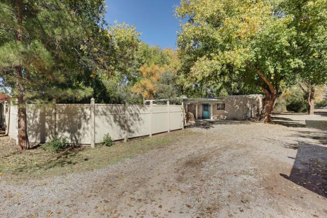 176 Angus Road, Corrales, NM 87048 (MLS #932084) :: Your Casa Team