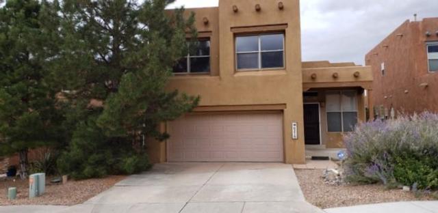 6215 Goldfield Place NE, Albuquerque, NM 87111 (MLS #932128) :: Your Casa Team