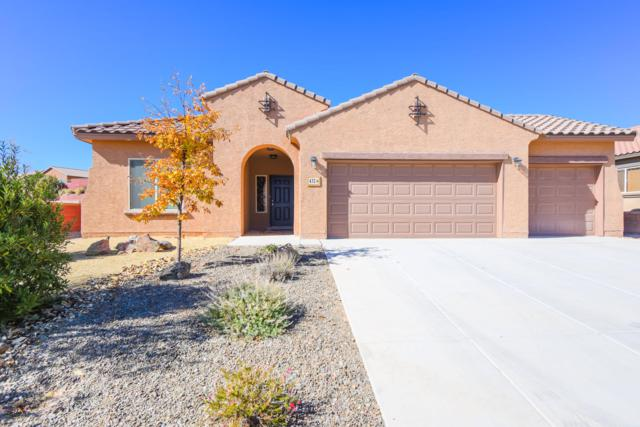 432 Paseo Vista Loop NE, Rio Rancho, NM 87124 (MLS #932145) :: The Bigelow Team / Realty One of New Mexico