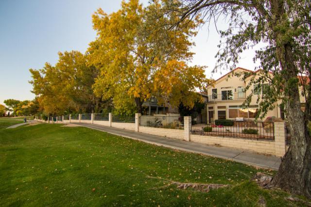 11312 Woodmar Lane NE, Albuquerque, NM 87111 (MLS #932186) :: The Bigelow Team / Realty One of New Mexico