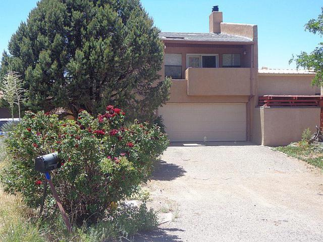 760 Tramway Lane NE #3, Albuquerque, NM 87122 (MLS #932187) :: Your Casa Team