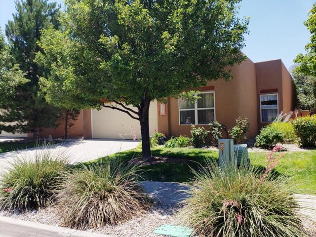 623 Granite Point Trail SE, Albuquerque, NM 87123 (MLS #932190) :: The Bigelow Team / Realty One of New Mexico