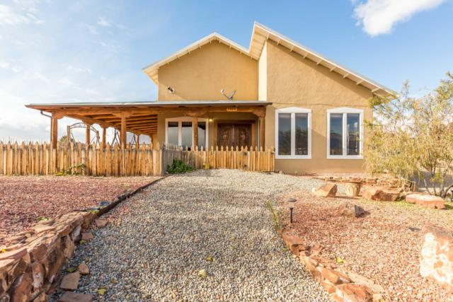 1925 Sonora Road NE, Rio Rancho, NM 87144 (MLS #932238) :: The Bigelow Team / Realty One of New Mexico
