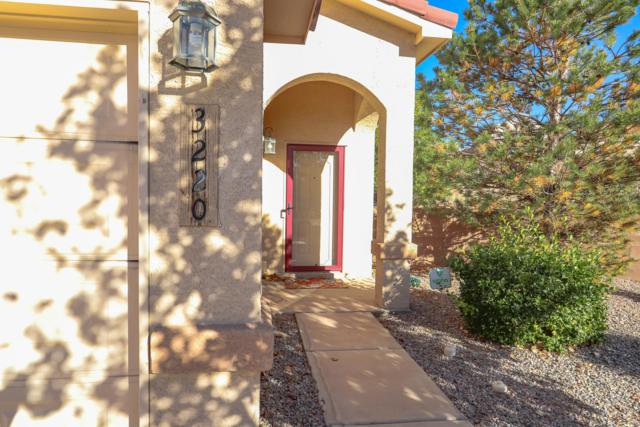 3220 San Ildefonso Loop NE, Rio Rancho, NM 87144 (MLS #932257) :: The Bigelow Team / Realty One of New Mexico