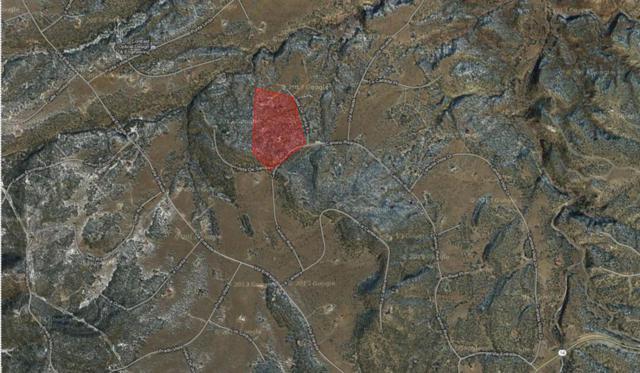 2 La Vigilia, Sandia Park, NM 87047 (MLS #932285) :: Campbell & Campbell Real Estate Services