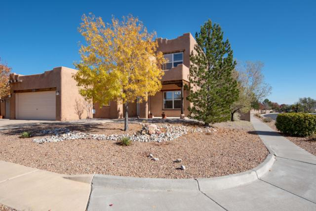 7236 Cascada Road NW, Albuquerque, NM 87114 (MLS #932327) :: The Bigelow Team / Realty One of New Mexico