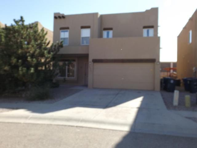 2636 Sarita Avenue NW, Albuquerque, NM 87104 (MLS #932334) :: Your Casa Team