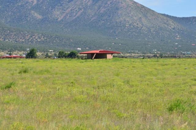 442 Horton Road, Edgewood, NM 87015 (MLS #932340) :: Campbell & Campbell Real Estate Services