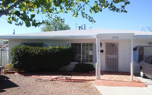 2725 Kentucky Street NE, Albuquerque, NM 87110 (MLS #932360) :: Campbell & Campbell Real Estate Services