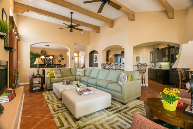 12604 Sunset Ridge Place NE, Albuquerque, NM 87111 (MLS #932369) :: The Bigelow Team / Realty One of New Mexico