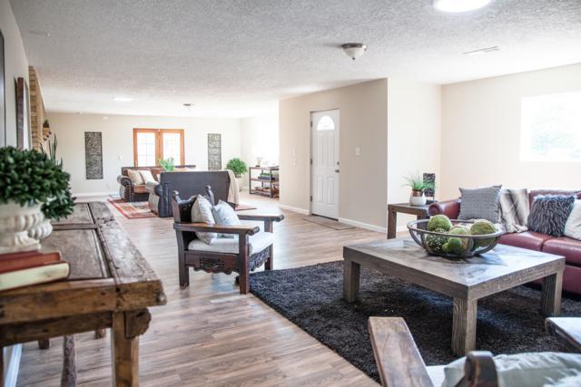 218 Calle Barrio Nuevo, Bernalillo, NM 87004 (MLS #932414) :: Campbell & Campbell Real Estate Services