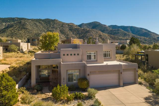 13512 Red Yucca Avenue NE, Albuquerque, NM 87111 (MLS #932422) :: The Bigelow Team / Realty One of New Mexico