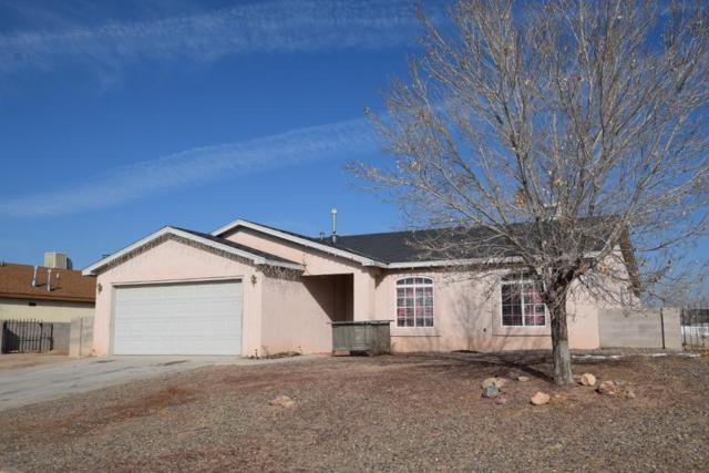 5 Alamosa + 5 Other Homes Loop, Los Lunas, NM 87031 (MLS #932425) :: The Stratmoen & Mesch Team