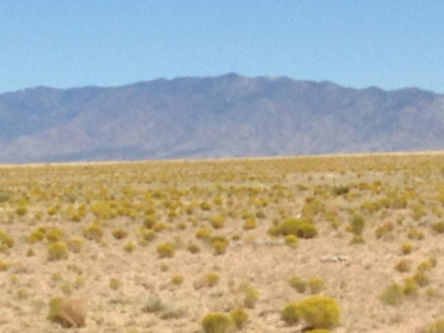 Lot 42 Rancho Rio Grande, Socorro, NM 87801 (MLS #932468) :: The Bigelow Team / Realty One of New Mexico