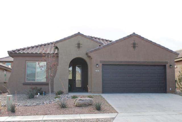 9515 Flint Rock Drive NW, Albuquerque, NM 87114 (MLS #932501) :: The Bigelow Team / Realty One of New Mexico