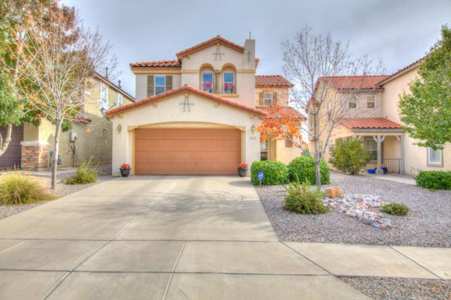 3644 Clear Creek Road NE, Rio Rancho, NM 87144 (MLS #932504) :: The Bigelow Team / Realty One of New Mexico