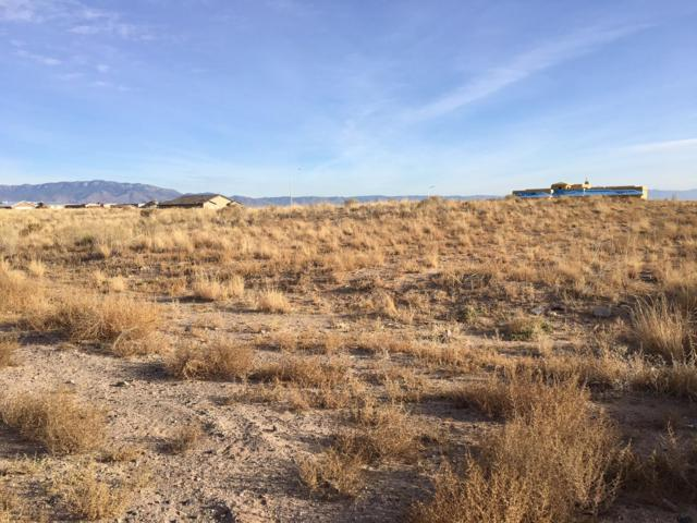 6412 Petirrojo Road NW, Albuquerque, NM 87120 (MLS #932527) :: The Bigelow Team / Realty One of New Mexico
