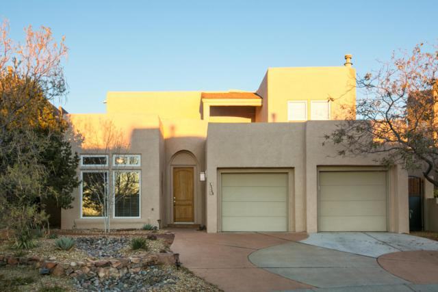 13243 Chaco Canyon Lane NE, Albuquerque, NM 87111 (MLS #932541) :: The Bigelow Team / Realty One of New Mexico