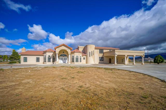 1204 Mesa Boulevard, Grants, NM 87020 (MLS #932550) :: The Stratmoen & Mesch Team