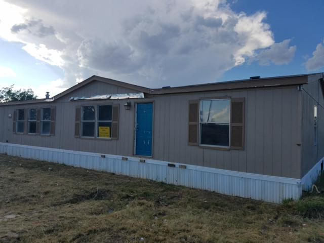 508 Roosevelt Street, Mountainair, NM 87036 (MLS #932551) :: Campbell & Campbell Real Estate Services
