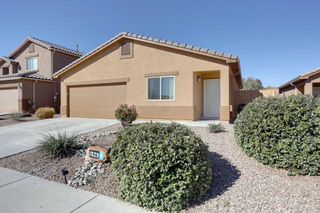 1029 Puebla Drive, Bernalillo, NM 87004 (MLS #932561) :: Campbell & Campbell Real Estate Services