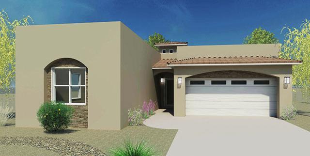 5962 Redondo Sierra Vista NE, Rio Rancho, NM 87144 (MLS #932566) :: Campbell & Campbell Real Estate Services