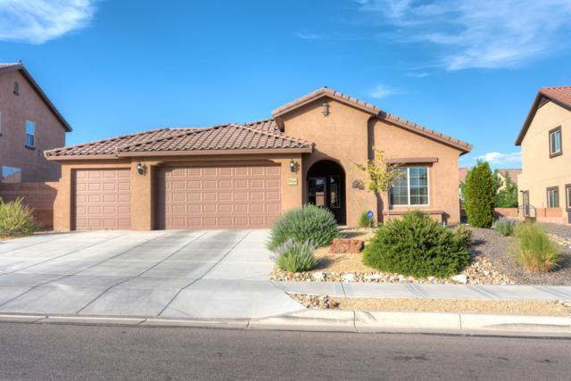 3921 Las Colinas Avenue NE, Rio Rancho, NM 87124 (MLS #932569) :: The Bigelow Team / Realty One of New Mexico